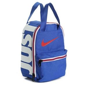 Nike Just Do It Fuel Lunch Box NWT